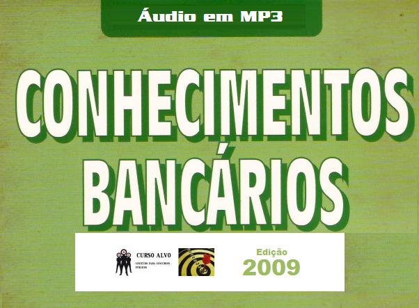 conhecimentos bancarios mp3